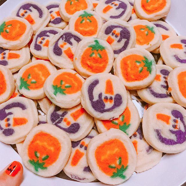 Where to Buy Pillsbury Halloween Cookies   Hunker